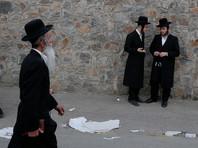 Иудеи всего мира готовятся встретить 5778-й год от сотворения мира