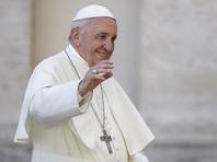 Римско-католические богословы и священники обвинили Папу Франциска в ереси