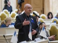 Петербургский депутат предлагает церкви приватизировать интересующую ее недвижимость