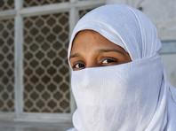 В Канаде запретили носить паранджу в общественных местах