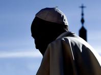 Папа Римский позвонил на МКС и спросил у экипажа о месте человека во Вселенной