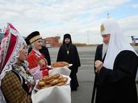 Вертолеты, кортеж и отель со спа: удмуртские СМИ оценили стоимость визита патриарха Кирилла в Сарапул и Глазов