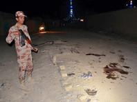 Террорист-смертник взорвал суфийскую святыню в Пакистане, убив 18 человек