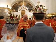 """На случай """"дележки имущества"""": в Госдуме предложили приравнять венчание к браку, для РПЦ это неожиданность"""