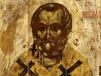 В сообщении об открытии настоящих мощей Николая Чудотворца увидели политический подтекст