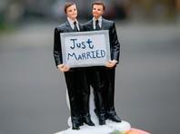 Финский священник готов отстаивать в суде свое право венчать геев