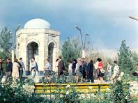 Главу компартии Таджикистана тайно перезахоронили как мусульманина