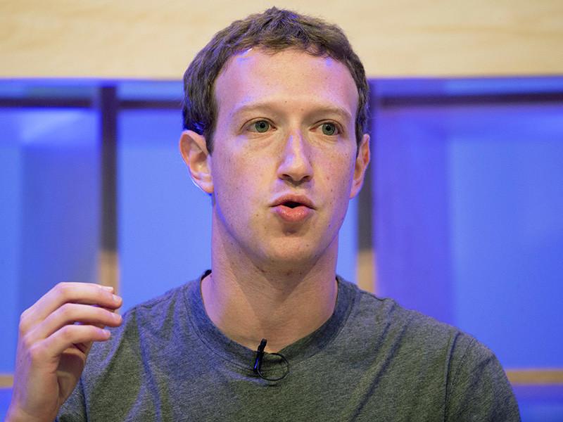 Марк Цукерберг в иудейский Судный день извинился за негативное влияние Facebook