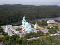 """Валаамский монастырь объявил """"нежелательным"""" блог-тур, организованный критически настроенными журналистами"""