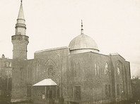 В Ростове продается полуразрушенная мечеть: мусульмане уже собирают деньги, хотя и опасаются конфликта с населением