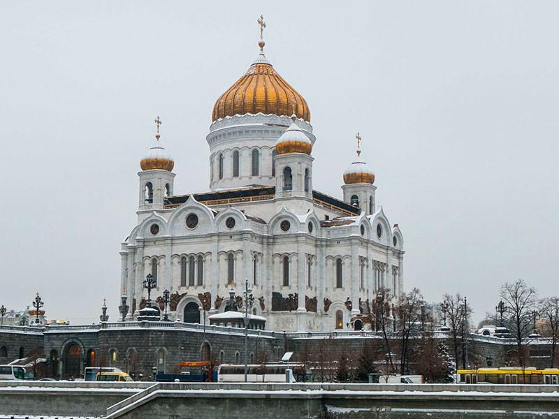 """Архиерейский собор обсудит обстоятельства убийства семьи императора Николая II и расследование """"екатеринбургских останков"""""""