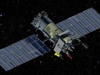 В РПЦ объяснили, почему падают освященные спутники