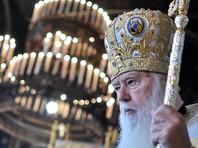 В РПЦ сообщили о поступившей от главы УПЦ просьбе о помиловании. В Киевском патриархате это опровергли