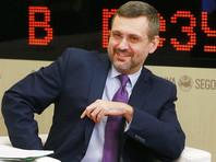 Председатель Синодального отдела РПЦ по взаимоотношениям Церкви с обществом и СМИ Владимир Легойда