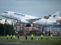 """Иркутская авиакомпания """"ИрАэро"""" решила освятить полученные в 2016-2017 годах лайнеры Sukhoi Superjet 100 и присвоить им имена святых"""