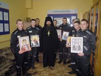 Мордовские заключенные приняли участие в конкурсе по иконописи