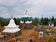 Монастырь  буддистов на горе Качканар с ламой Санниковым во главе признали ненастоящим