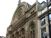 Два бывших министра Саудовской Аравии впервые посетили Большую синагогу в Париже