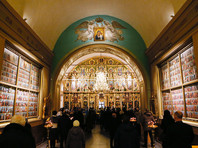 Петербургское управление Федеральной антимонопольной службы России подозревает, что при передаче Сампсониевского собора Русской православной церкви был нарушен закон о защите конкуренции
