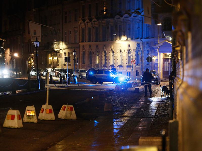 Полиция шведского города Гётеборг, расположенного на юге страны, арестовала троих мужчин, которых подозревают в причастности к попытке поджога местной синагоги
