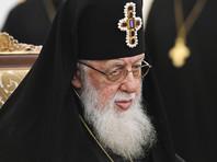 Илия II призвал грузин вернуться на родину, чтобы улучшить демографическую ситуацию в стране