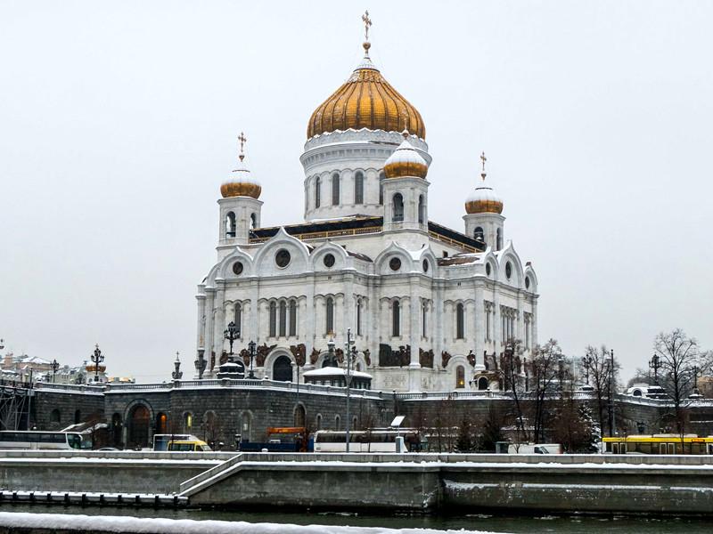Московская патриархия претендует приблизительно на тысячу объектов недвижимости в Москве, которые до революции принадлежали церкви