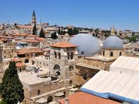 Мнения российских мусульман по вопросу Иерусалима разделились