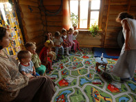 Большинство россиян одобряют идею лишения родительских прав сектантов, показал опрос ВЦИОМ