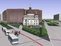 """Петербургские чиновники объявили, что церкви можно строить без документов: есть разрешение """"свыше"""""""