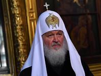 Православные отмечают Рождественский сочельник. С традиционным обращением к пастве  выступил патриарх Кирилл