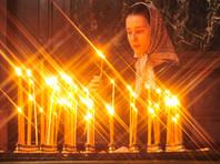 У православных начинаются Святки
