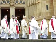 Католические епископы в Австралии опасаются, что их признают иноагентами