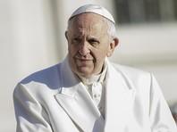 Папа Франциск назвал библейского змея-искусителя автором первой фейковой новости