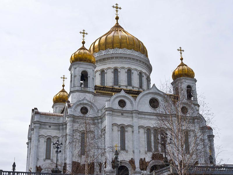 РПЦ анонсировала образовательную программу по основам нравственных ценностей для детсадовцев