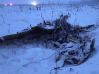 Православные, иудеи и мусульмане России молятся о погибших в авиакатастрофе Ан-148