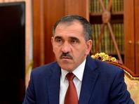 Глава Ингушетии распорядился взять под контроль проповеди в местных мечетях