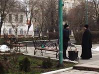 В Дагестане после стрельбы в Кизляре все православные храмы взяли под полицейскую охрану