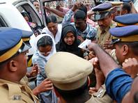 Верховный суд Индии разрешил межрелигиозный брак