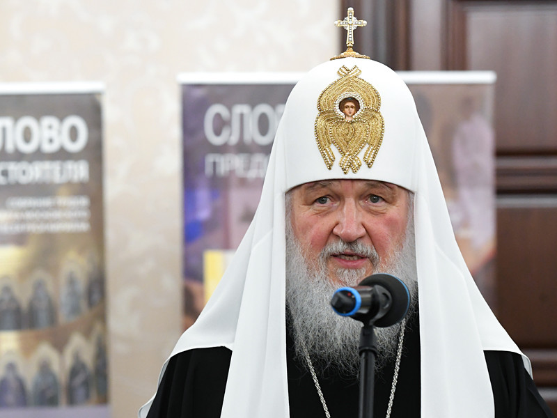 Патриарх Московский и всея Руси Кирилл призвал развивать служение священников в российских вузах, тем самым восстанавливая дореволюционную традицию