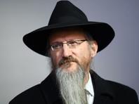 Главный раввин России Берл Лазар поздравил иудеев с наступающим Песахом