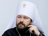"""В РПЦ пояснили, что не занимаются предвыборной агитацией, а призывают """"внести лепту в формирование будущего страны"""""""