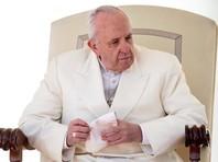 """Папа Римский лишил сана девятерых украинских монахов, """"изгонявших бесов"""""""