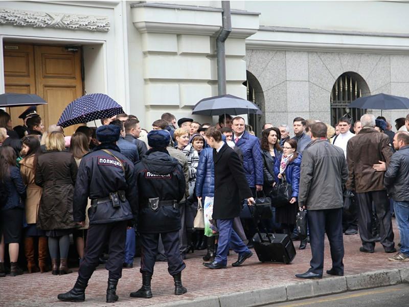 """""""Свидетели Иеговы"""", запрещенные в России, заполняют центры по приему беженцев в Финляндии"""