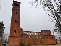 Калининградская епархия собирается восстановить две полуразрушенные лютеранские кирхи, которые являются объектами культурного наследия регионального значения, и переделать их в православные храмы