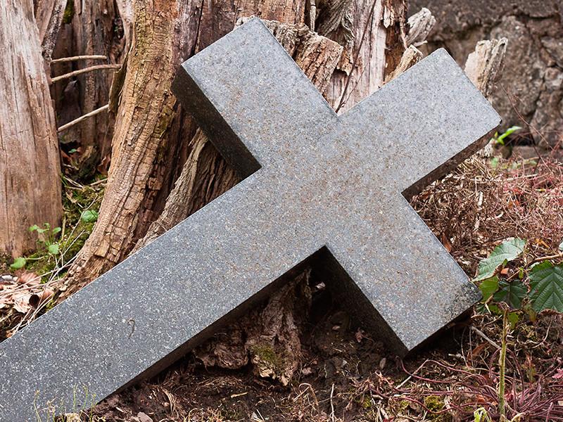 """В Китае снесли """"два или три"""" христианских креста, признав их установку незаконной"""