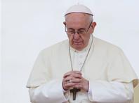 Папа Франциск попросил прощения у жертв домогательств священников в Чили