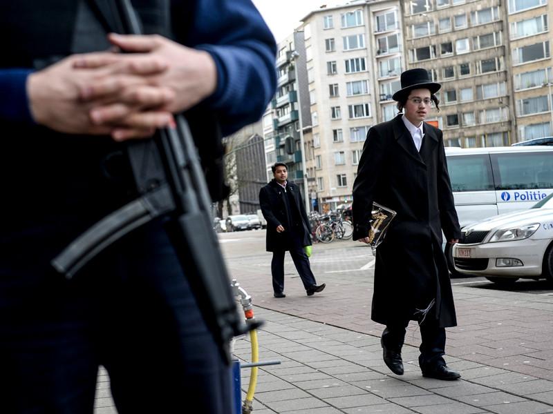 """Ученые констатировали возвращение антисемитизма: слово """"еврей"""" снова стало ругательным"""