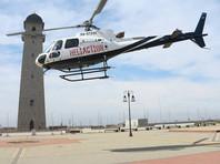 В Ингушетии стартовал вертолетный турмаршрут к горным храмам