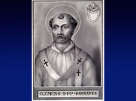 В Великобритании в мусорке обнаружили мощи Папы Римского Климента I