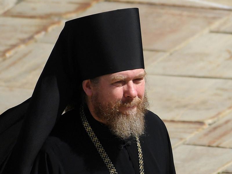 Священный синод Русской православной церкви (РПЦ) принял решение о назначении епископа Тихона митрополитом